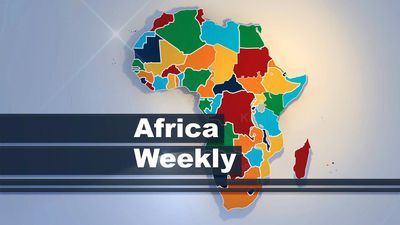 Africa Weekly 17/1/2020