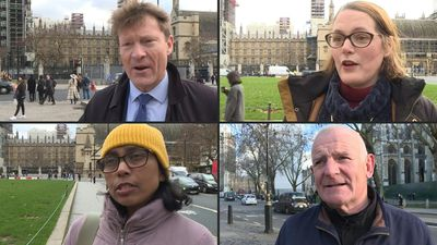 Brexiteers battle for Big Ben to bong on January 31th