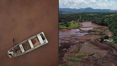 Brazil: One year after dam burst, Brumadinho on standby