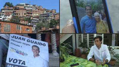 Venezuela: Guaido's hometown supporters struggle against despair