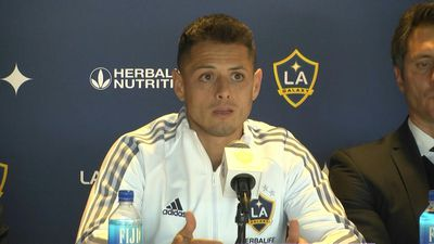 Hernandez says LA move gives opportunity to continue playing