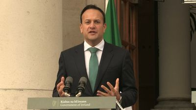 Varadkar: 'mutually beneficial' Brexit deal possible