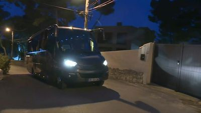 Second group of Wuhan evacuees leave quarantine in France