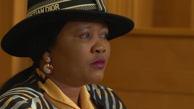 Lesotho first lady in court for murder of PM's former wife