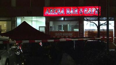Deadly shisha bar shootings rock Germany