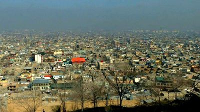 Partial truce begins in Afghanistan, boosting peace hopes