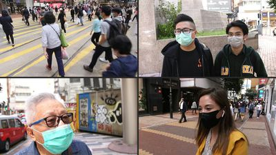 'How many masks can HK$10,000 buy?': Hong Kongers give their views on govt cash handout