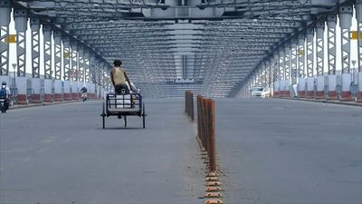 Watch: Empty streets across India