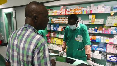 Coronavirus: Is chloroquine Africa's wonder drug?