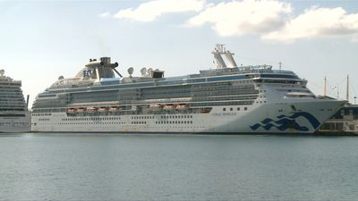 Coronavirus: Ship with two dead passengers aboard docks in Miami