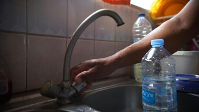 Coronavirus: Guadeloupe water cuts complicate preventive measures