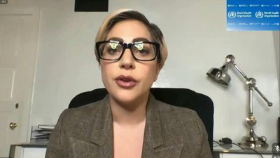 Coronavirus: Lady Gaga announces a concert in support of the pandemic