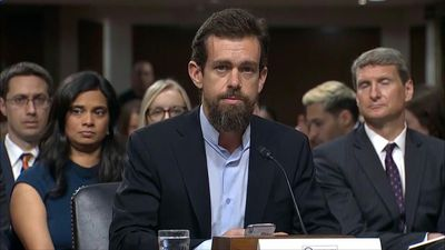 Twitter's Jack Dorsey offers $1bn for COVID-19 relief effort