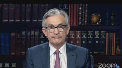 Fed's Powell says US economic rebound 'can be robust'