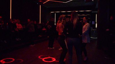 Clubs reopen in Iceland to partygoers' delight