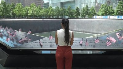 9/11 Memorial reopens on 4th of July in New York City after months-long closure