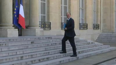 French ministers hold first council since government reshuffle