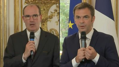 French 'Ségur agreements' a historic moment, says French PM