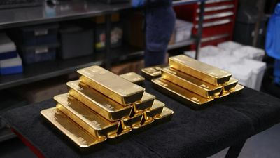 Gold prices soar amid coronavirus uncertainty