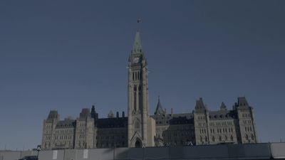 Canadian Parliament rings bell for Hiroshima bombing anniversary