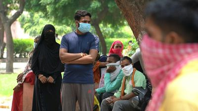 India's smaller cities, rural areas see virus spike as tally passes 2 million