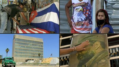 5 years after US embassy reopened, Cubans share their expectations ahead of US election
