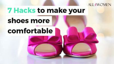 7 hacks to make your shoes more comfortable