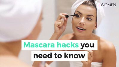 Mascara hacks you need to know