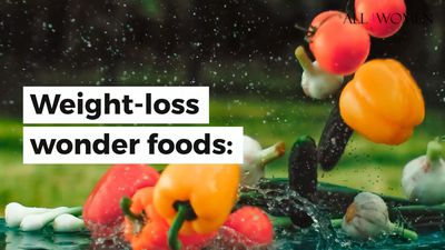 Weight-loss wonder foods: 5 vegetables that are nutritious and taste good