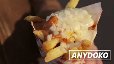 Hawker Style - Snack Like The Dutch