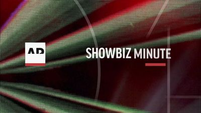ShowBiz Minute: Perry, Avenatti, Trump