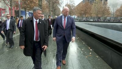 Whitaker announces $56 million for vests, cameras