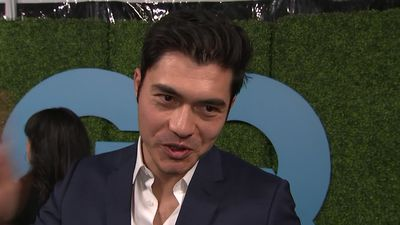 When it comes to fashionable dressing, 'Crazy Rich Asians' Henry Golding and rapper Juicy J start...
