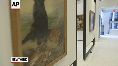 New York fetches a Dog Museum