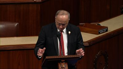 House measure rebukes Rep. King's racist remarks