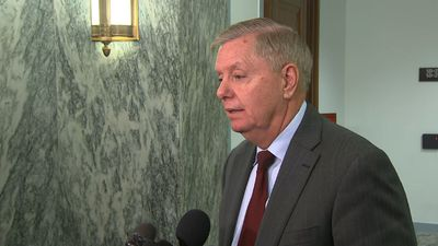 Graham says Barr will 'do well' in Senate vote