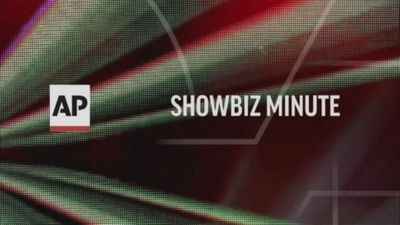 ShowBiz Minute: Rihanna, Ghostbusters, Hathaway