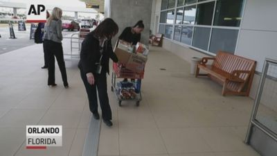 Donations pour in for workers affected by shutdown