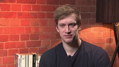My First Award: Daniel Sloss
