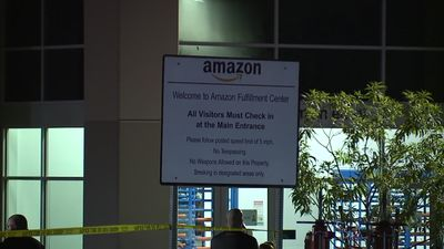 Newborn found dead in Phoenix Amazon facility