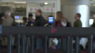 Atlanta TSA worker shares concern over shutdown