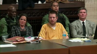 Van Dyke given nearly 7 years for McDonald death