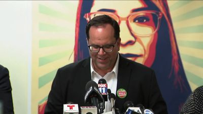 Los Angeles teachers OK contract, will end strike