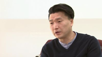 ONLY ON AP: Adoptee deported by US to South Korea sues