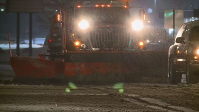 Deep snow and deep freeze forecast for Wisconsin