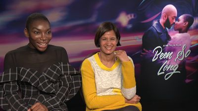 First Auditions: Michaela Coel