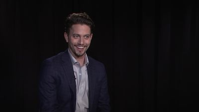 First Auditions: Jackson Rathbone