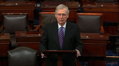 Senate to vote on dueling plans to end shutdown