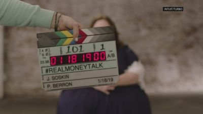 Chrissy Metz's real talk about money