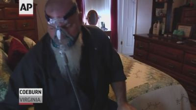 Federal black lung fund in danger of drying up